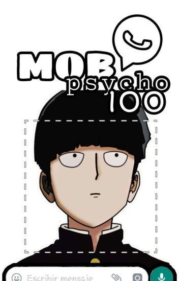 《Mob Psycho 100 - WSP!》