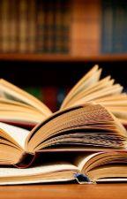 Libros que debes leer en wattpad by Hepeguero