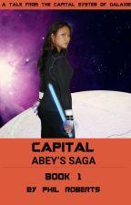 Capital: Abey's Saga by AVACS7