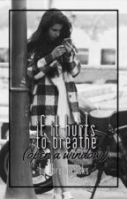 if it hurts to breathe (open a window) | camren by 3broomsticks