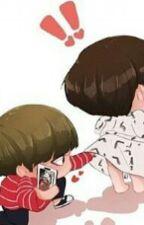 Pervert Kim (Vkook) by Noonajeon
