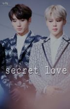 secret love | jikook | oneshot by sugaforce