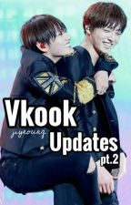 vkook updates pt.2 by jiyeoung