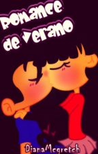 ♡Romance de Verano♡ [CÓMIC]  by DianaMcgretch