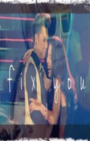 Fix You | ViceRylle by planktonology