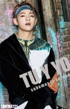 Tú y yo sabemos la verdad_ Taehyung y tú_ by loutae221