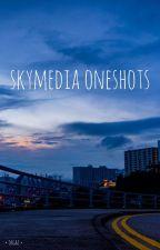 skymedia oneshots by btwapple