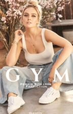 The Gym | الصالة الرياضية . by LENDYV