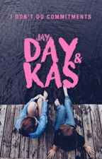 Day + Kas by subversivejay