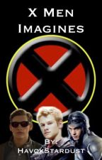 X Men imagines  by HavokStardust