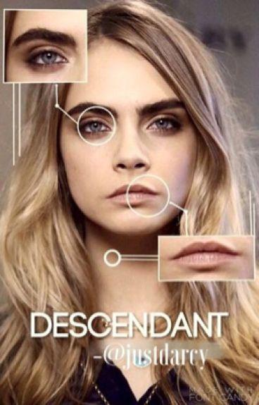 Descendant (divergent an fiction)