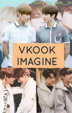 VKOOK Imagine by kim_rere