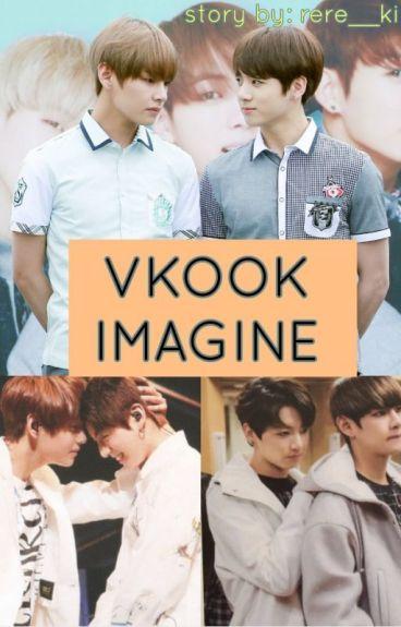 VKOOK Imagine