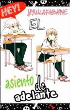 ♣ El Asiento De Adelante [Monochrome 1] by JiyuuAkabane