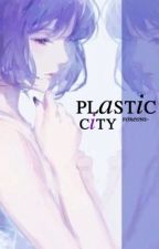 plastic city.   tokyo ghoul [on hold] by foreons-