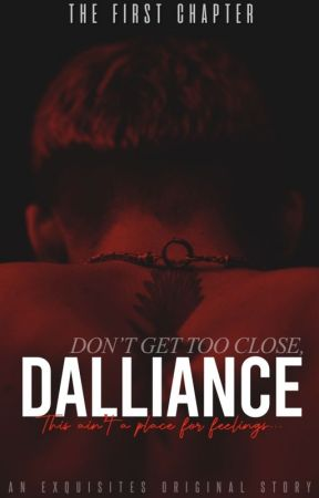 Dalliance | By Exquisites (A Zayn Malik Fanfiction) by exquisites