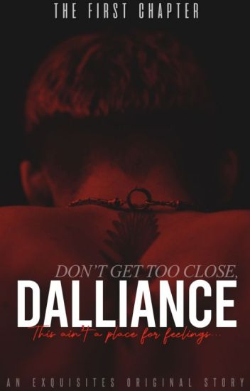 Dalliance (A Zayn Malik Fanfiction)