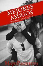¿Mejores Amigos? by majopacheco1