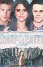 Complicated by Love_IsEndless