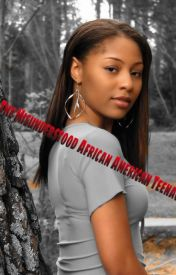 The Misunderstood African American Teenager by bibliophile2018