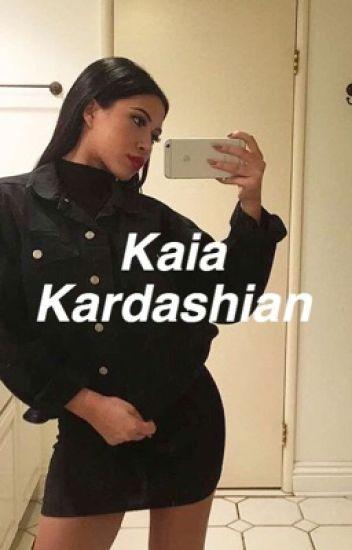 Kaia Kardashian