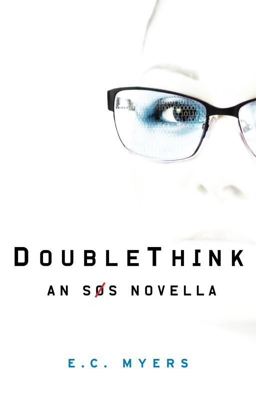 DoubleThink - An SOS Novella by ecmyers