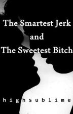 The Smartest Jerk and The Sweetest Bitch by highsublime
