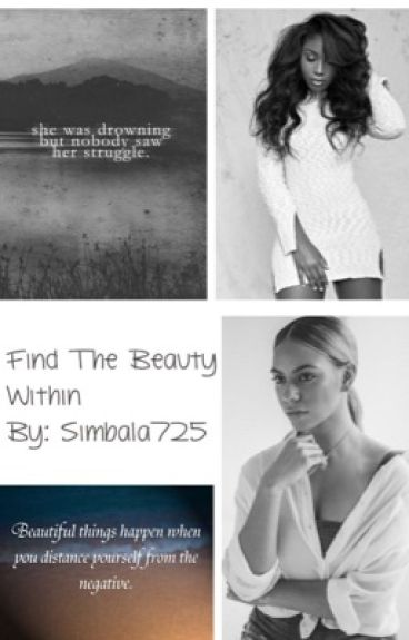 Find The Beauty Within