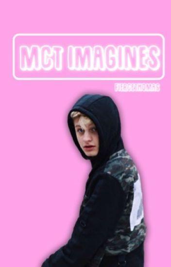 Mark Thomas imagines