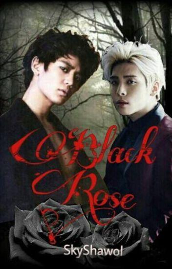 Black rose (Jongho)