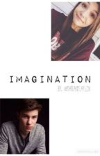 """Imagination"" (A Shawn Mendes fanfic)  by MariahMCaylen"