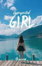 Unexpected Girl by Arwina_