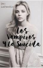 Los vampiros y la suicida by LaPandis