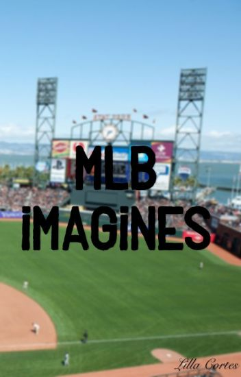 mlb imagines :: opened