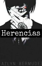 """Herencias"" (Sebastian Michaelis Y Tu) by AzyDice"
