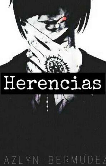 """Herencias"" (Sebastian Michaelis Y Tu)"