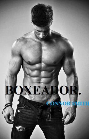 Boxeador by Anni_keith