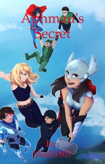 Aphmau's Secrets