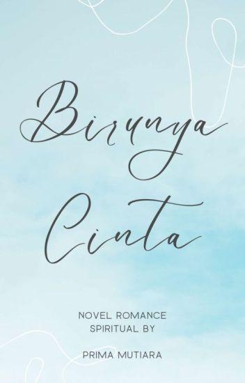 Cinta di Langit Biru ✓