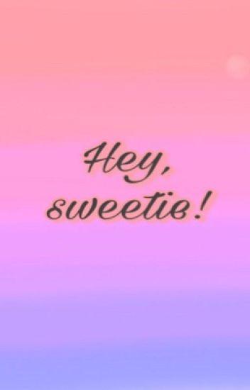 [KookGa - COMPLETED] Hey, Sweetie!