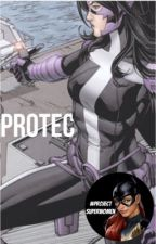 Protector ~Book 2 of 4~ {Cover by dcgirlssociety} {Completed} by BatgirlGeek