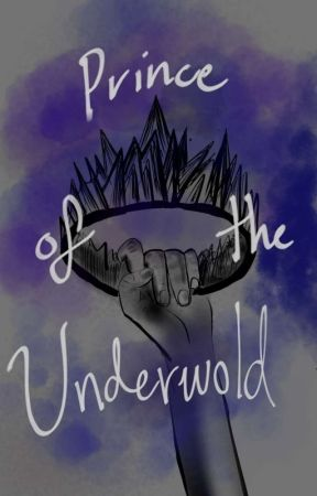 Prince Of The Underworld by Sapphire_Pages