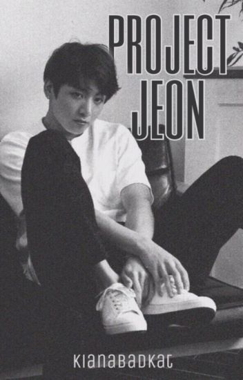 project jeon + jungkook