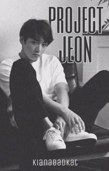 project jeon + jk