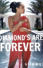 Diamonds Are Forever [ ON HOLD!!!!] by __Slimmx3