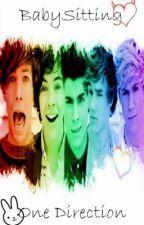 Babysitting One Direction by carolynlowes