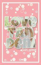 Love Tandem ◇ VerKwan  by just_gidae