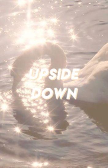 upside down | stranger things.