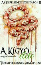 A Kígyó élete by nindzsakommandos