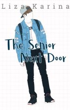 The Senior Next Door by marijuana-